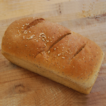 Harvest Grain Bread